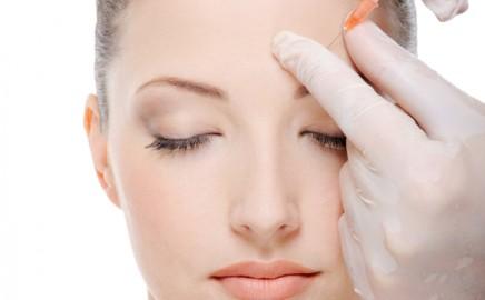 Anti-Aging-Botox
